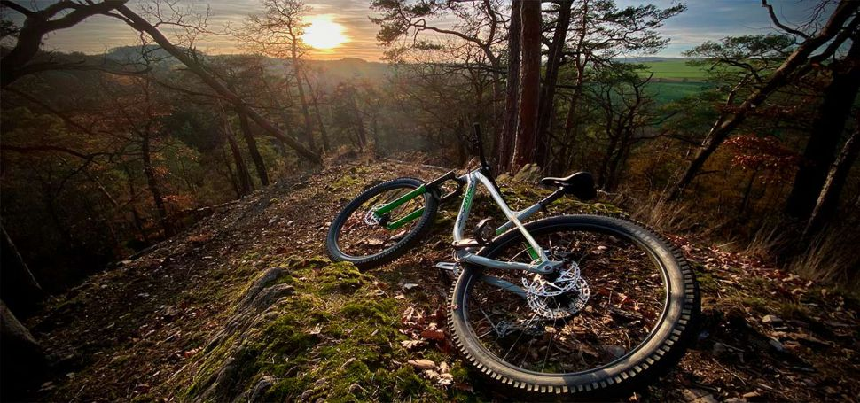 Fotogalerie: Rock Machine Blizz TRL 70-29