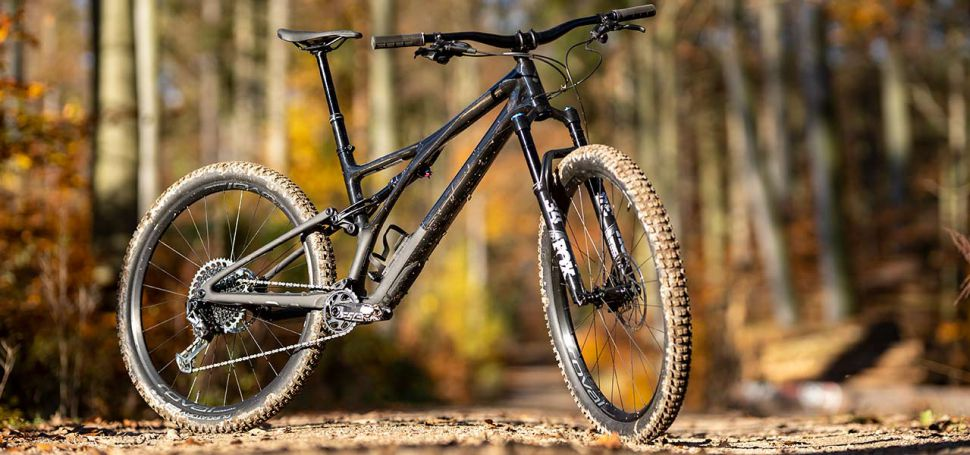 TEST: Stumpjumper Expert 2021