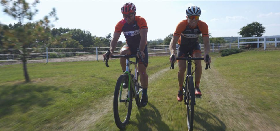 Gravel bike - Alltraining cycling academy
