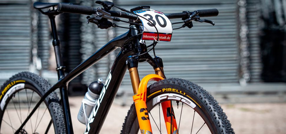Bikecheck: Kross Level Ondry Cinka