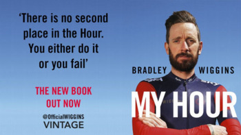 My Hour - Bradley Wiggins