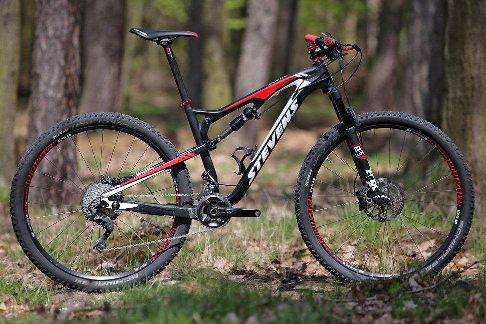test stevens jura carbon es testy recenze bike. Black Bedroom Furniture Sets. Home Design Ideas