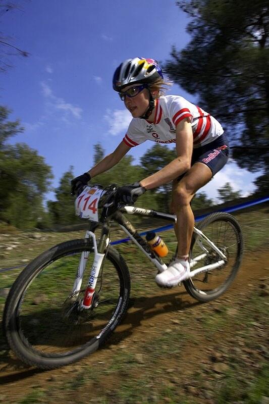 Sunshine Cup 2008, Mantra/Kypr 29.-2.3. - Elizabeth Osl