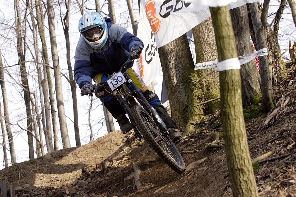 GT Gogen Tour Hradec n/Moravic� 2008 - foto Luk� Hynek