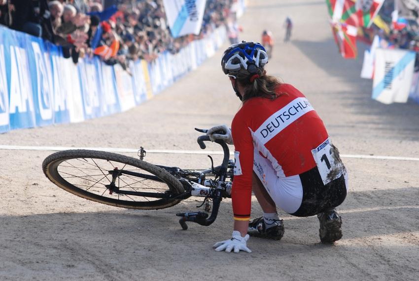 MS CX 2008 Treviso - sleduje souboj o druhé místo