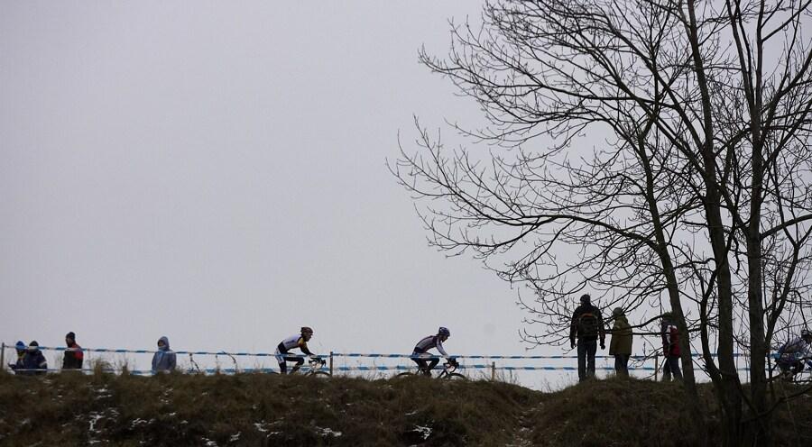 Mistrovství ČR cyklokros, Mnichovo Hradiště 5.1. 2008