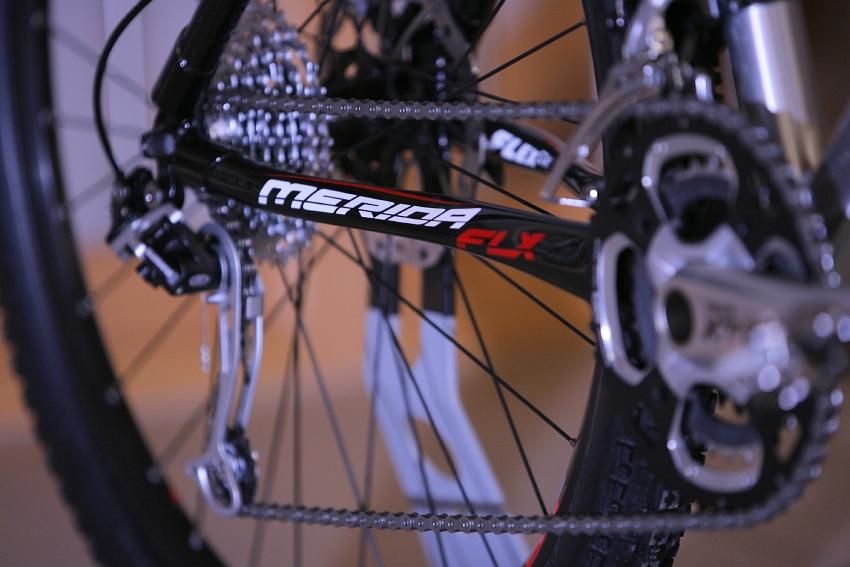 Merida Matts FLX 3000-D preview