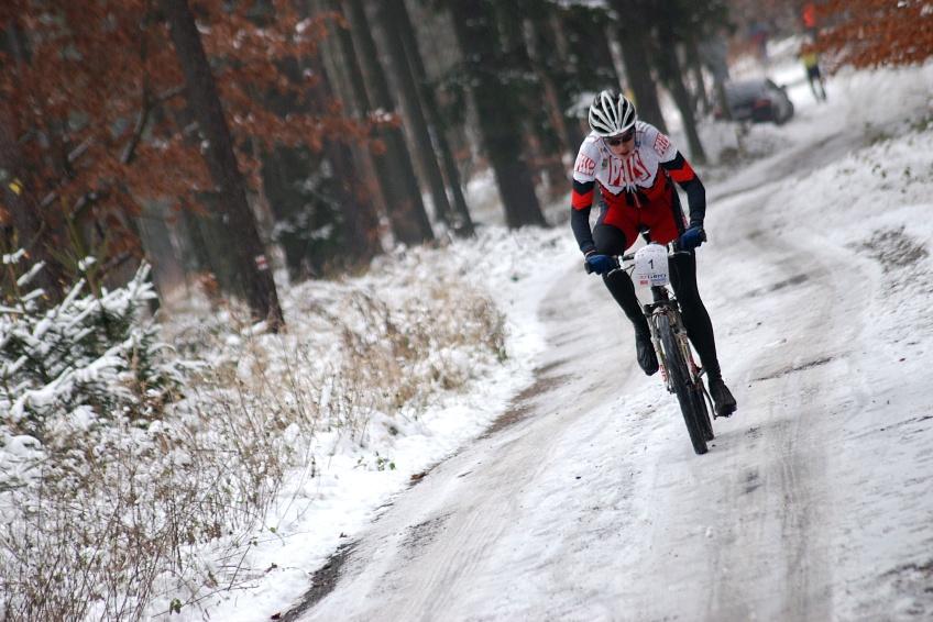 Giro Winter Trans Brdy 07 - Lukáš Frýba