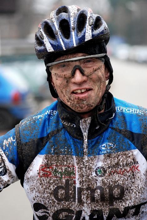 Giro Winter Trans Brdy 07 - V�clav Koci�n