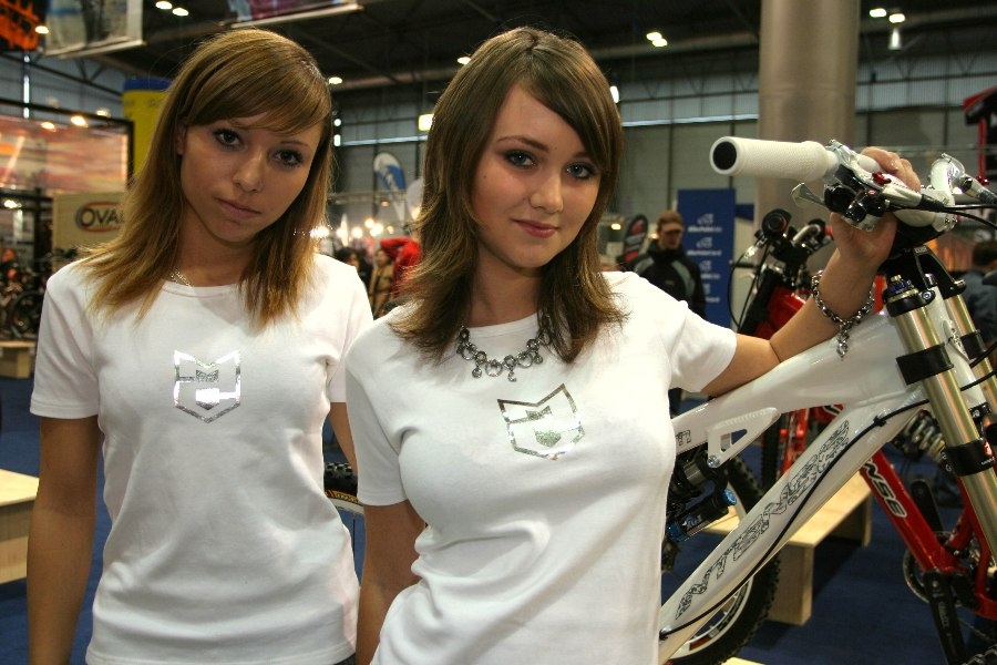 Sport Life 8.-11. 2007 Brno - Max Cursor ladies