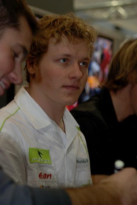 Sport Life 07 - Ji�� Friedl (Merida Biking Team)