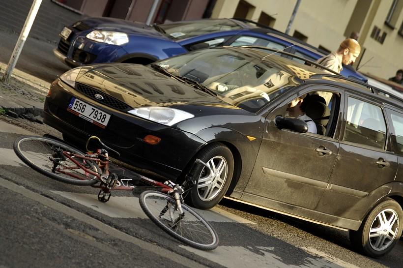 Pražská jarní cyklojízda 2008