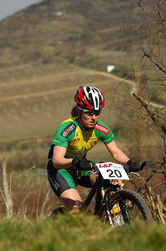 XC C1 Langenlois 08 - Pavla Havlíková /KC Kooperativa SG Jablonec/