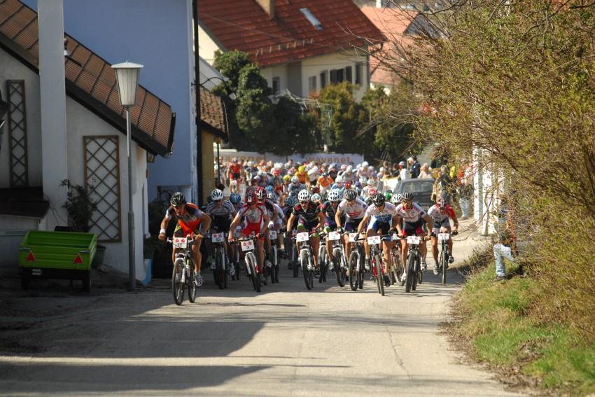 XC C1 Langenlois 08 - start mužů