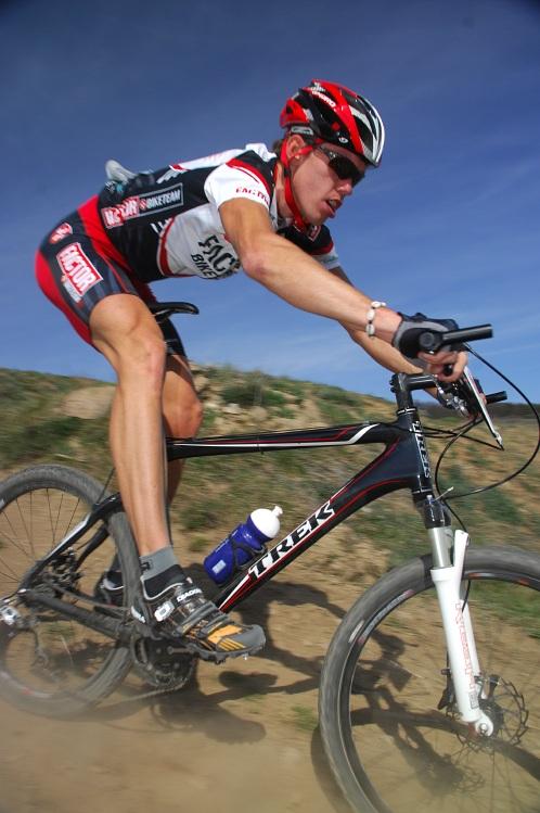 XC C1 Langenlois 08 - Tom� Vokrouhl�k /Factor Bike Team/