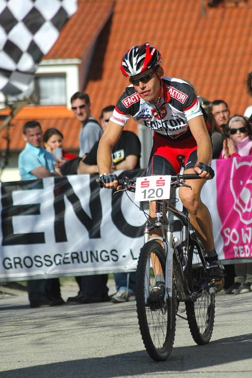 XC C1 Langenlois 08 - Tomáš Vokrouhlík čtvrtý