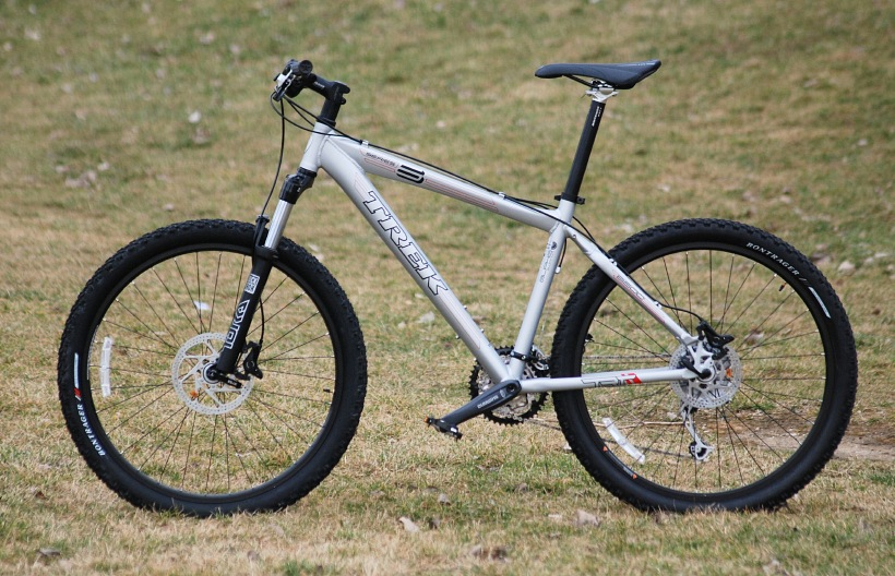 Trek 6500 Disc preview