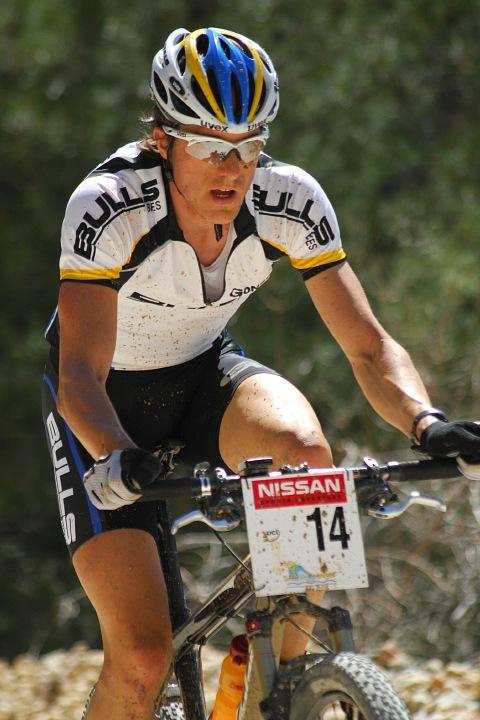 SP XCM #1 Manavgat 2008 - Stefan Sahm