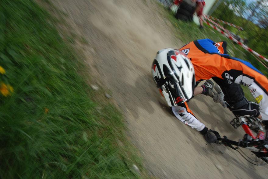 WBC #2 Podkopn� lhota 2008
