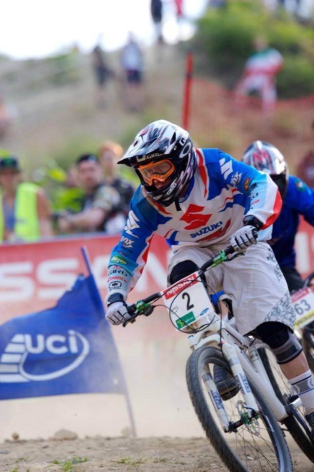 Kamil Tatarkovič SP 4X #1 - Maribor 2008
