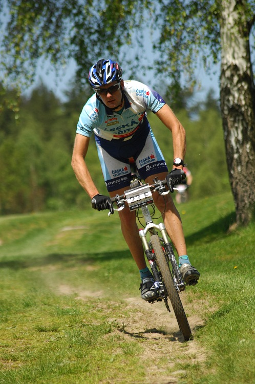 �P XCM #1 2008 - Malevil Cup - Tom� Trunschka