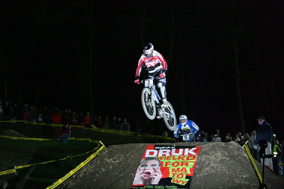 Festina 4X Night Race 2008 Szczawno Zdroj