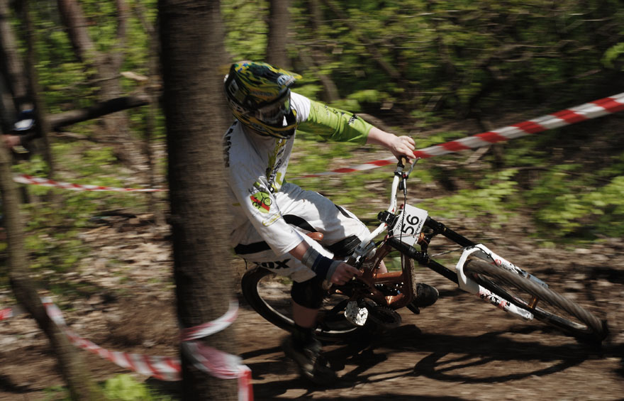 WBC #1 / 2008 - Zlín