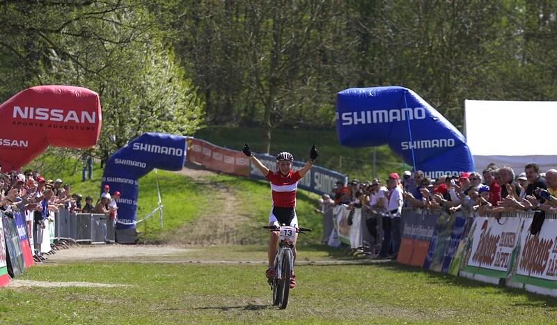 SP Offenburg 19.4.2008 - Mona Eiberweiser