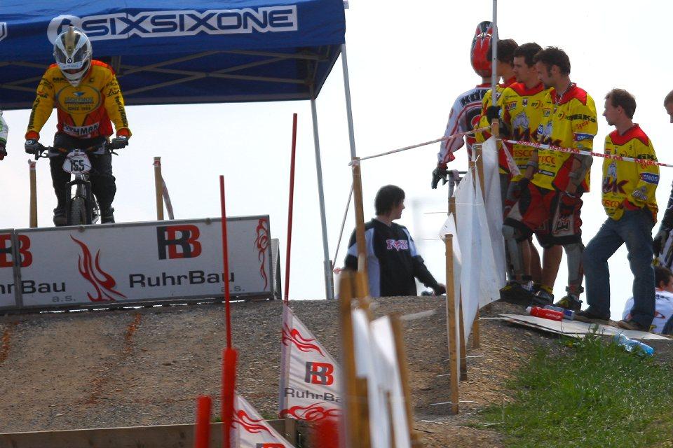 RuhrBau 4X Cup #1 Stod�lky 2008