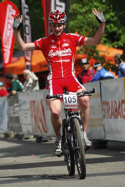 ČP XC Karlovy Vary 2008: Stanislav Bambula vyhrál kategorii Open