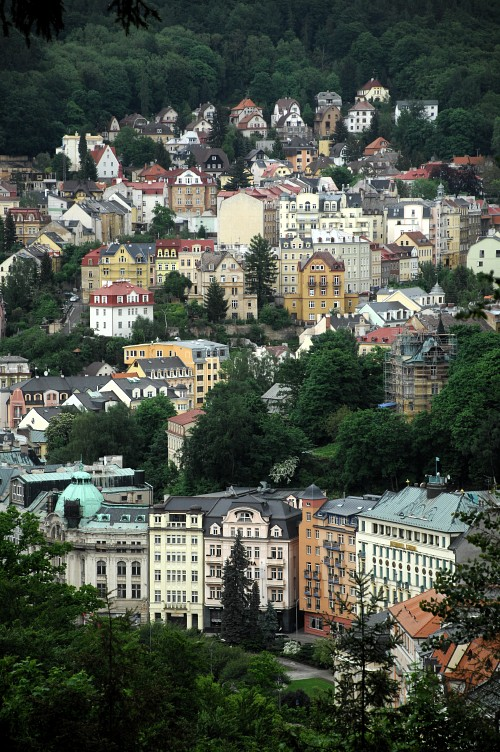 ČP XC Karlovy Vary 2008