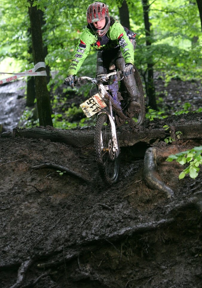 ČP DH #1 Krupka u Teplic 2008