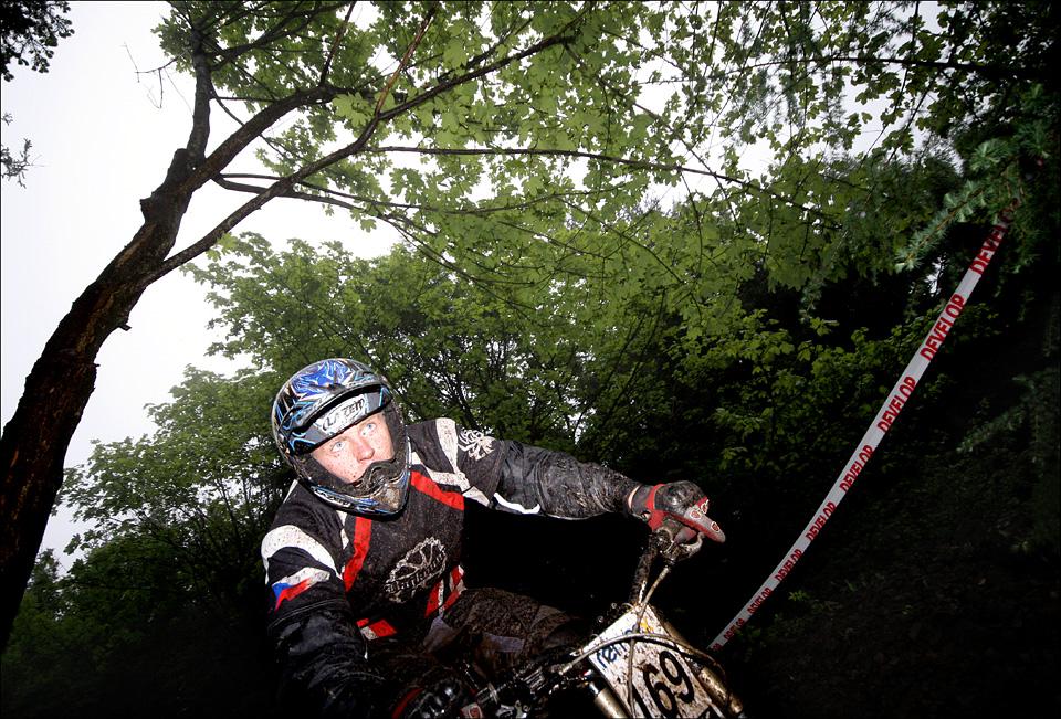 ČP DH #1 Krupka u Teplic 2008 - foto Jirka Synek