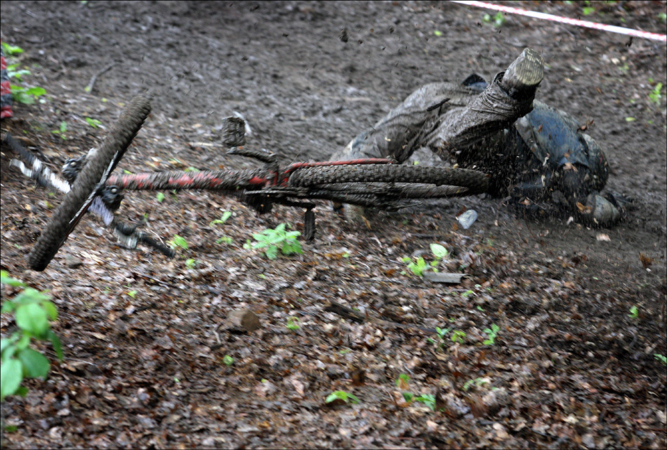�P DH #1 Krupka u Teplic 2008 - foto Jirka Synek