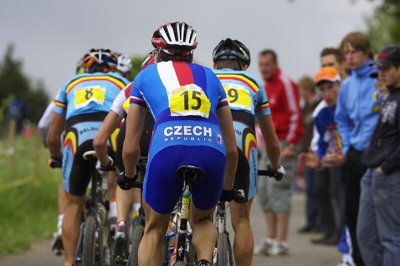 Mistrovství Evropy - 18.5.2008, St. Wendel/GER - za Belgičany skrytý Jaroslav Kulhavý