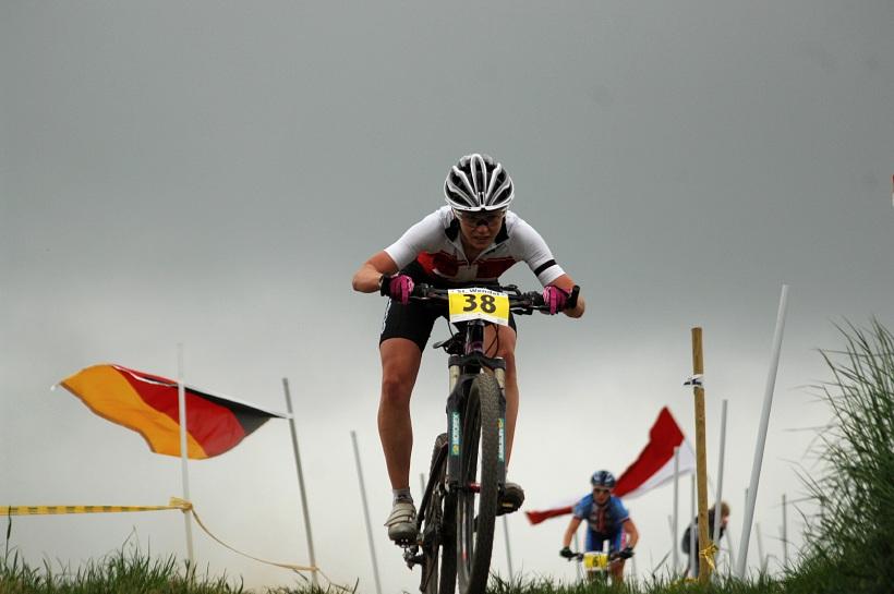 ME XC 2008, St. Wendel - juniorky
