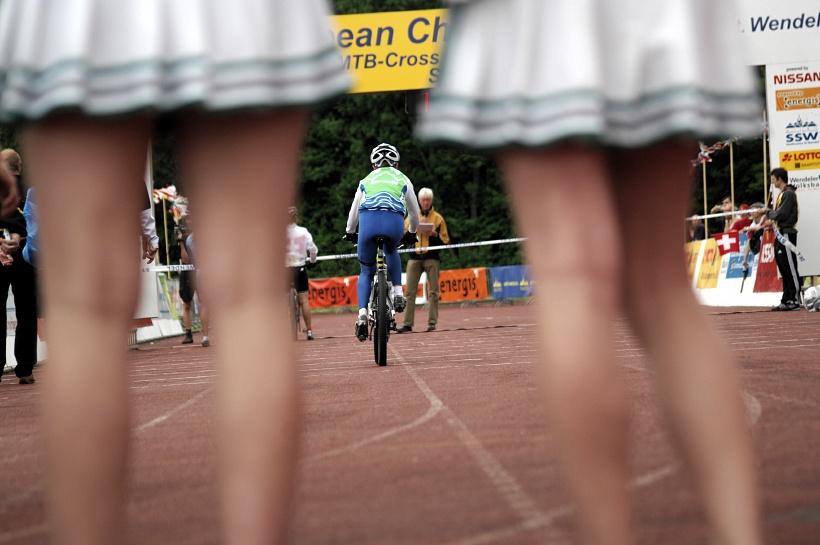 ME XC 2008, St. Wendel - �eny U23: