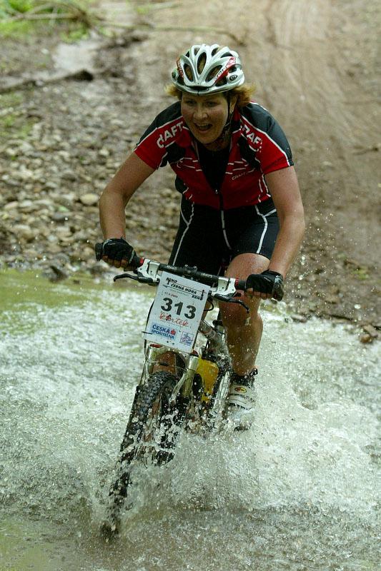 Kolo pro �ivot  Brno - �ern� Hora - Brno, 17.5. 2008
