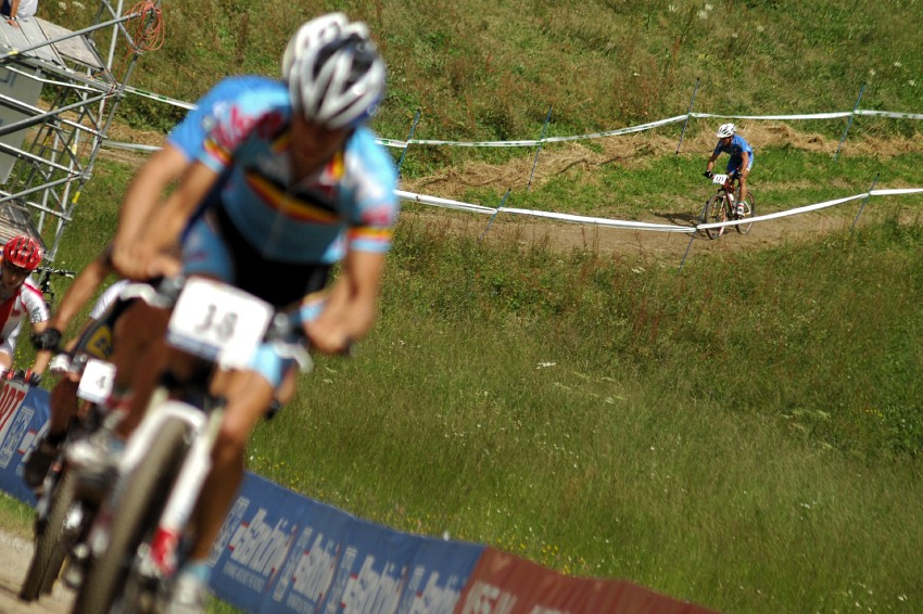 MS 2008 Val di Sole - muži U23:
