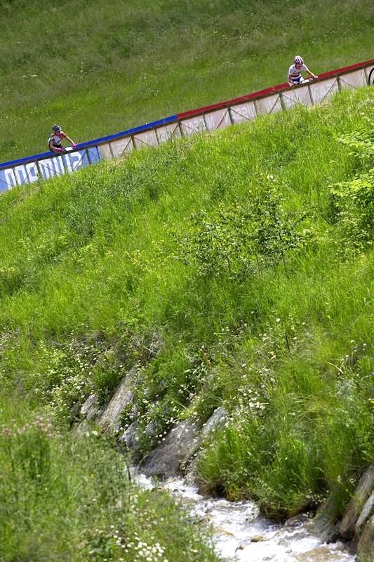 UCI MTB World Championship 2008 - Val di Sole/ITA - 18.6.