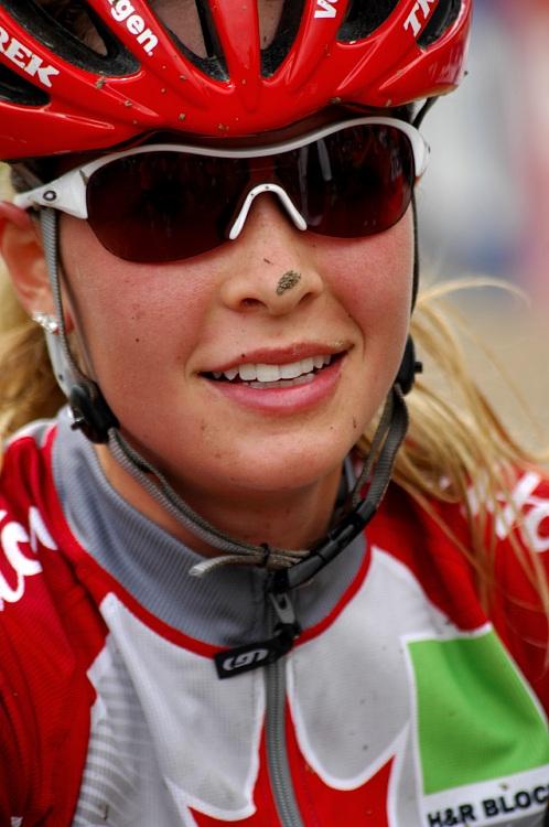 MS MTB 2008 Val di Sole - ženy U23: Emiliy Betty