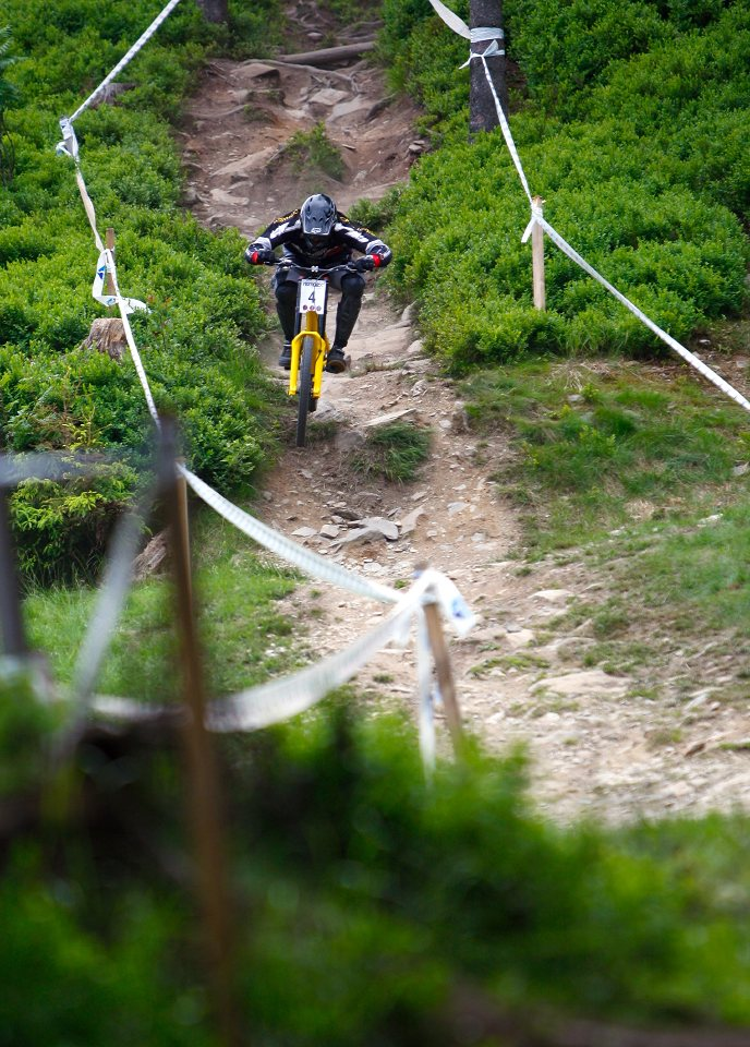 Remoex DH Cup #2 �pindler�v Ml�n 2008