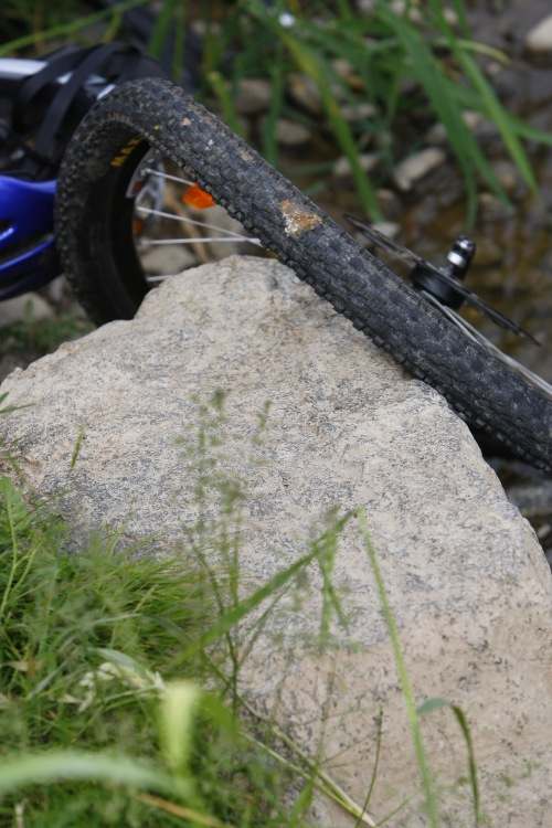 Giant Berounsk� BikeMaraton 2008