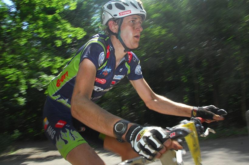 �P XCM #3 2008 - Specialized Extr�m Bike Most: Jan Job�nek