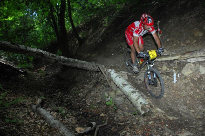 ČP XCM #3 2008 - Specialized Extrém Bike Most: Véna Hornych
