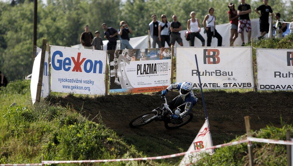 Ruhr Bau 4X Cup No. 2  �umperk 2008