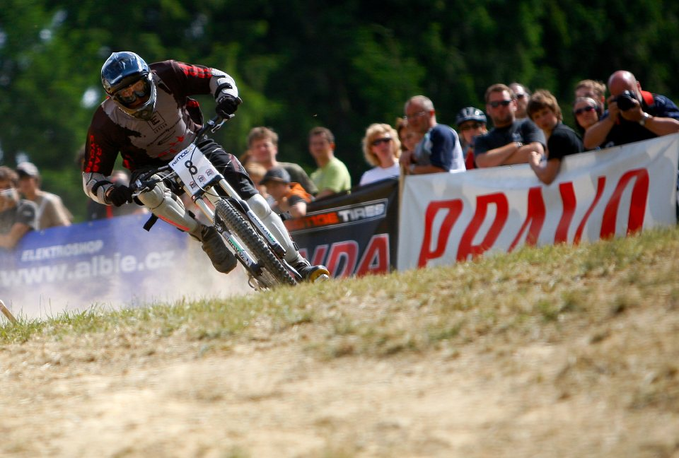 Remoex DH Cup 2008 No.3 - Velk� Karlovice
