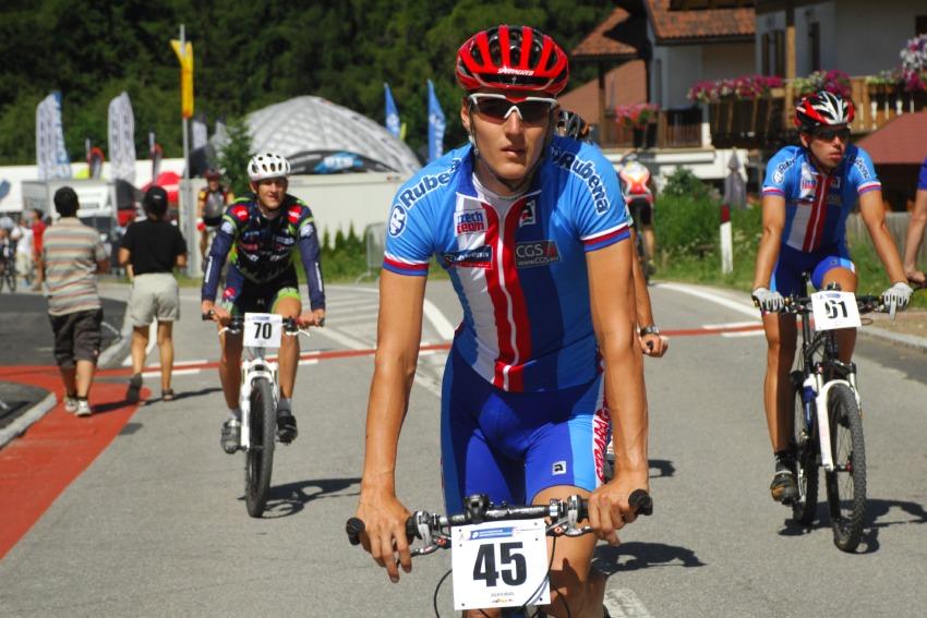 MS Maraton 2008 - Villabassa /ITA/ - �esk� v�prava