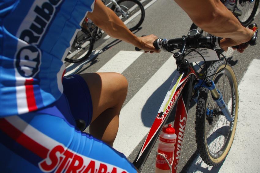 MS Maraton 2008 - Villabassa /ITA/ - profil