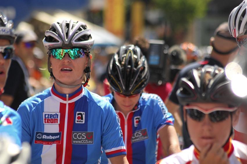 MS Maraton 2008 - Villabassa /ITA/ - Barbora Radová a Alena Krnáčová